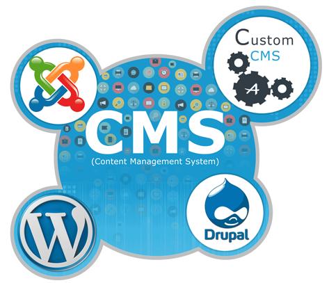 cms-website-design-services